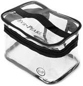 EVE PEARL Essential Clear Makeup Bag