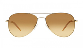 Oliver Peoples Kannon G-Chrome Amber