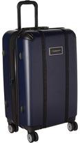 """Tommy Hilfiger Voyage 24"""" Upright Suitcase"""