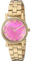 Michael Kors MK3708 - Petite Norie Watches