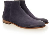 N.D.C. Made By Hand Avion Carlo Softy Zip Ankle Boot