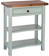 Hillsdale Tuscan Retreat Single Drawer Console Table