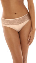 Bali Lace Desire Microfiber Hipster Panty