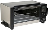 Krups Toaster Oven (Black/Stainless Steel) - Home