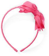 Ralph Lauren Grosgrain Ribbon Headband