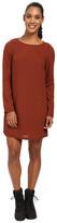 Prana Cece Long Sleeve Dress