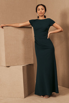 BHLDN Matisse Dress By in Green Size 16