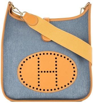 Hermes Pre-Owned 2002 Evelyne GM shoulder bag