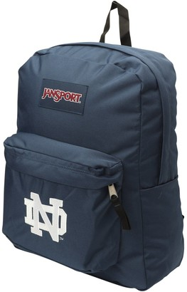 JanSport Notre Dame Fighting Irish Superbreak Backpack