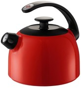 Wesco Whistling Kettle - Red