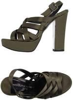 Rodolphe Menudier Sandals - Item 11015105
