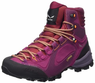 Salewa WS ALPENVIOLET MID GTX Womens High Rise Hiking High Rise Hiking Boots