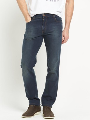 Wrangler Texas Stretch Straight Jeans