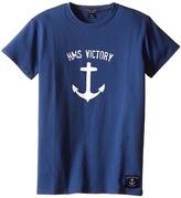 Toobydoo Short Sleeve Graphic T-Shirt (Infant/Toddler/Little Kids/Big Kids)