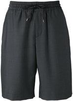 Bernardo Giusti - lightweight shorts - men - Cotton/Mohair/Wool - 50