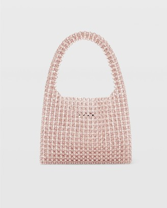 Club Monaco Beaded Bag