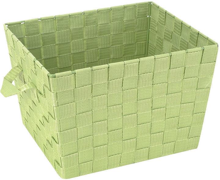 Babies 'R' Us Babies R Us Small Nylon Storage Bin - Green