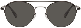 Maison Margiela Black Mykita Edition MMCRAFT015 Sunglasses