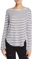 LnA Ville Striped Tee