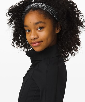 Lululemon Stick It Headband - Girls