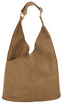 A.L.C. Sadie Brown Leather Hobo Bag