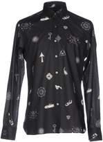 Lanvin Shirts - Item 38633619