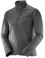 Salomon Men's Pulse Mid Aero Jacket
