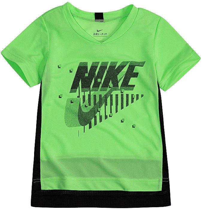 b766bc87 Nike Green Boys' Tees - ShopStyle