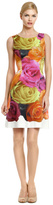 Peter Som Go Out With a Bloom Dress