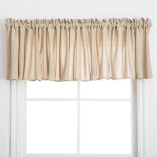 Ricardo Glasgow Window Valance - 84 x 15