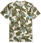 American Rag Men's Botanical-Print T-Shirt, Only at Macy's