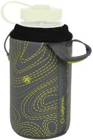 Nalgene Bottle Sleeve, Gray