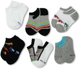 Stride Rite Boys 2-7 6 Pack Construct...