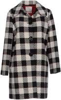 Pinko Overcoats - Item 41702176