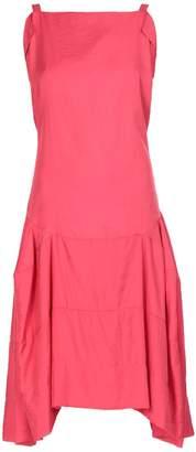Vivienne Westwood Knee-length dresses - Item 34967943NX