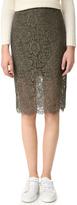 Diane von Furstenberg Glimmer Skirt