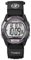 Timex Men's Expedition® Digital Watch with Fast Wrap® Nylon Strap - Black T49949JT