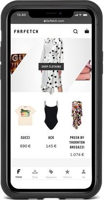 Prada iPhone 11 Pro phone case