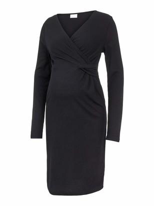 Mama Licious Mamalicious Women's MLGOA TESS Jersey ABK Dress 2F A. Casual