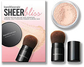 bareMinerals Sheer Bliss Limited Edition Hydrating Mineral Veil Finishing Powder & Brush Duo