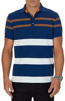 Nautica Short Sleeve Cotton Polo