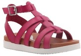 Nina Toddler Girl's Alpha Gladiator Sandal