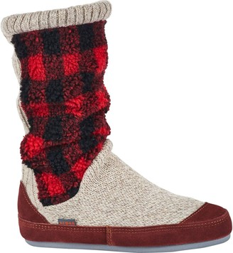 Acorn Slouch Boot - Women's