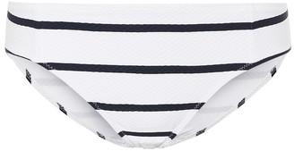 Heidi Klein Core Nautical bikini bottoms