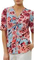 Fenn Wright Manson Ibiza Floral Print Top, Multi