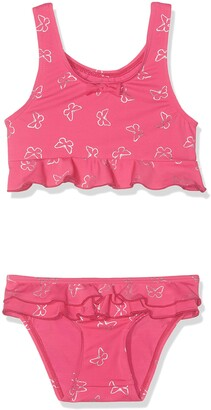 Sanetta Girl's Bikini Swimwear Set