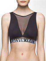 Calvin Klein Id Fashion Bralette