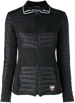 Rossignol fitted puffer jacket - women - Polyamide/Polyester/Spandex/Elastane/Acetate - 44
