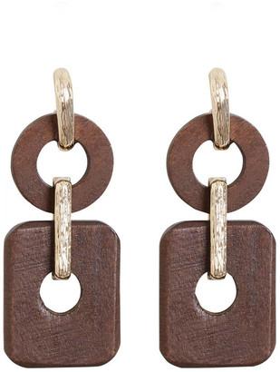 Seed Heritage Combination Earrings