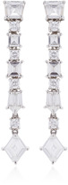 Bayco Diamond Earrings